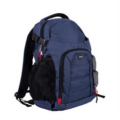 Backpack QHP Denim
