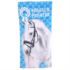 Beach Towel PaardenpraatTV George