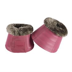Bell Boots Eskadron Classic Softslate Faux Fur