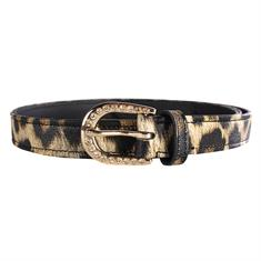 Belt Quur Leopard Small