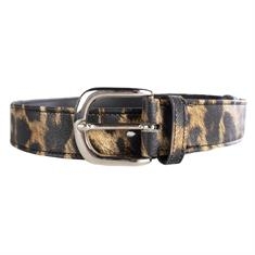Belt Quur Leopard Wide