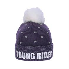 Bobble Hat Horze Terry Kids