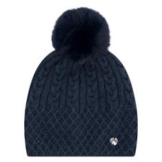 Bobble Hat HV Polo Breeze