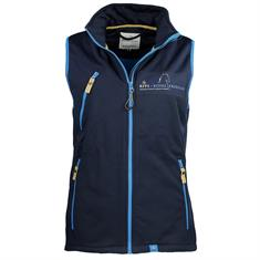 Bodywarmer KFPS Softshell Ladies