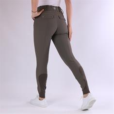 Breeches Ariat Tri Factor Silicone