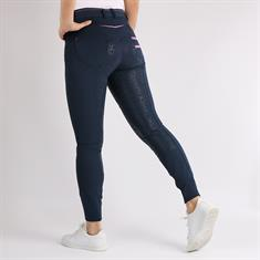 Breeches Busse Passion Silicone