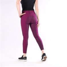 Breeches euro-star Essential Onyx Silicone