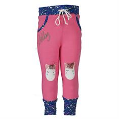 Breeches Horka Evi Kids Knee grip