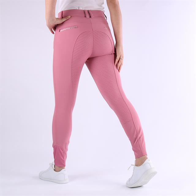 Breeches Imperial Riding El Capone Silicone