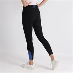 Breeches QHP Junior Silicone