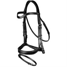 Bridle Dy'on Working Collection Fit