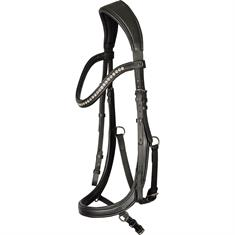 Bridle Harry's Horse Anatomic Crystal