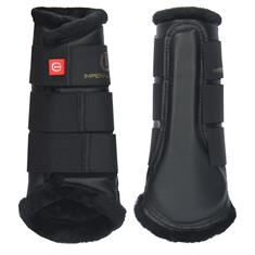 Brushing Boots Imperial Riding Ambient Soft Star
