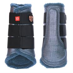 Brushing Boots Imperial Riding Cozy Star