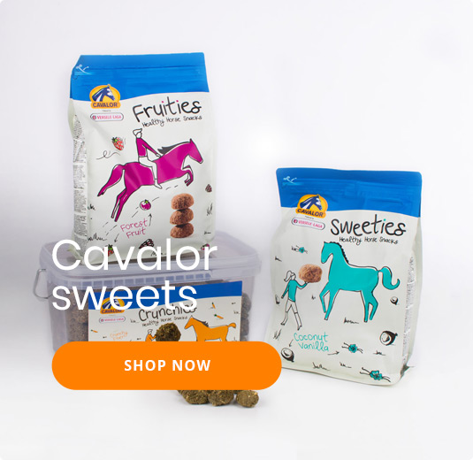 Cavalor Sweets