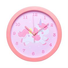 Clock Little Lovely Unicorn
