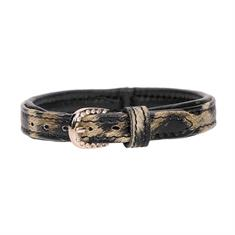 Collar Horsegear Leopard Dog