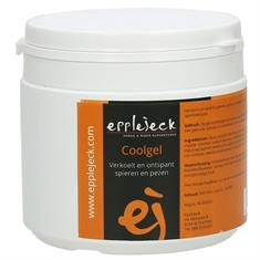 Cool Gel Epplejeck