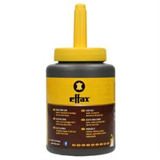 Effax Leather Oil With Brush