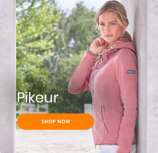 Equestrian clothing - Pikeur