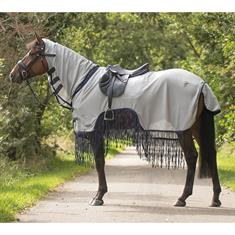 Exercise Fly Sheet QHP Fringes