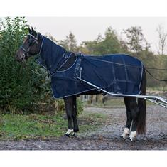 Fly Driving Sheet QHP With Neck Piece