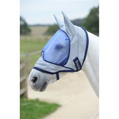 Fly Mask Bucas Buzz-Off Deluxe With Ears