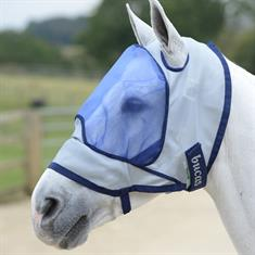 Fly Mask Bucas Buzz Off Deluxe Without Ears
