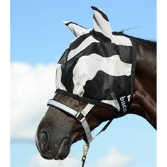 Fly Mask Bucas Buzz-Off Zebra