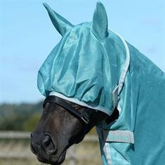 Fly mask Bucas Freedom LTE