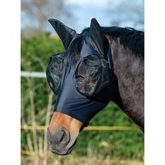 Fly Mask Busse Twin Fit