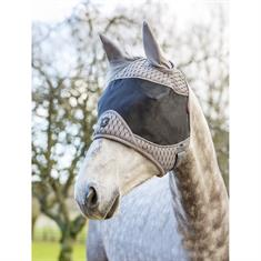 Fly Mask LeMieux Gladiator Half