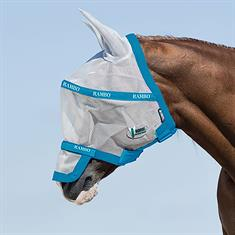 Fly Mask Rambo Plus