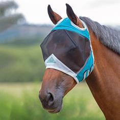 Fly Mask Shires No Ears