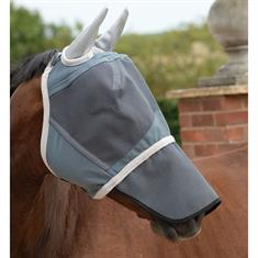 Fly Mask WeatherBeeta Deluxe With Nose