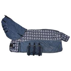 Fly Sheet QHP with Neck Piece and Mask