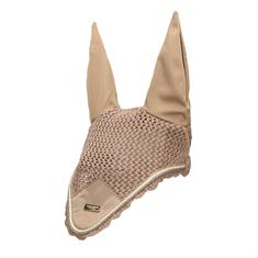 Fly Veil Equestrian Stockholm Champagne