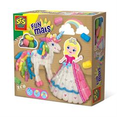 Funmais SES Princess & Unicorn