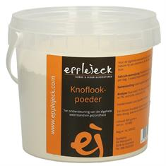 Garlic Powder Epplejeck