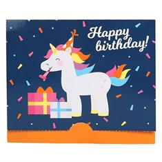 Gift Card Sleeve Birthday