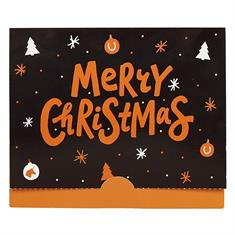 Gift Card Sleeve Christmas