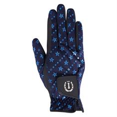 Gloves Imperial Riding Ambient Stars Up