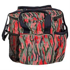Grooming Bag Complete Harry's Horse Diva Camo