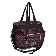 Grooming Bag Imperial Riding Flower Power