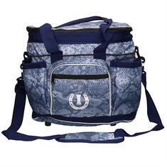 Grooming Bag Imperial Riding Shiny Snake