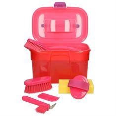 Grooming Box Epplejeck Elite Junior Complete