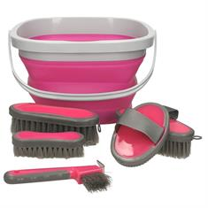 Grooming Bucket Epplejeck Flexible Complete