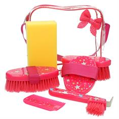Grooming Set Epplejeck Stars Junior