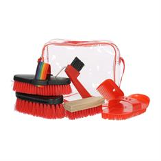 Grooming Set with Bag