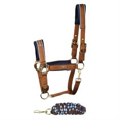 Halter and Lead Rope Harry's Horse Askham
